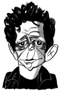 Tom Batchell pour The New Yorker (11 novembre 2013)